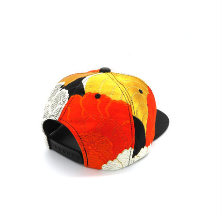 KIMONO OBI CAP:2003312