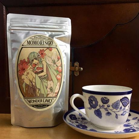 MOMORINGO(ももりんご:フレーバーティー)