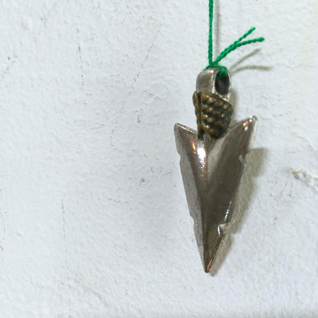 VINTAGE ARROW PENDANT HEAD