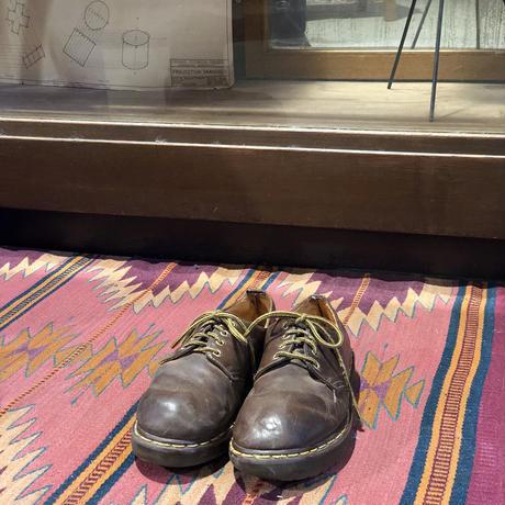 Dr Martens 4 Hole Boots