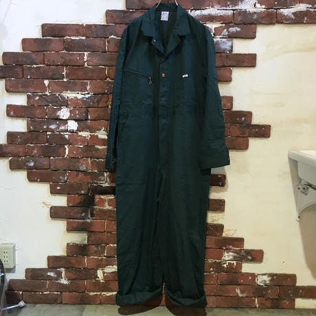 60-70s Lee UNION-ALLS ALL IN ONE