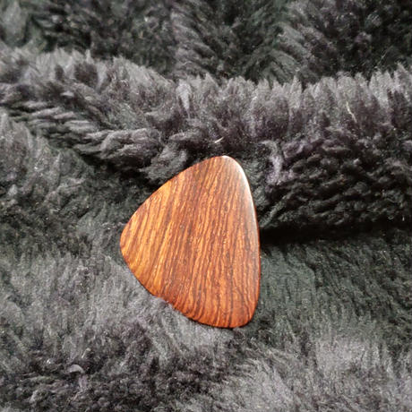 ホンジュラスローズの木製ピック