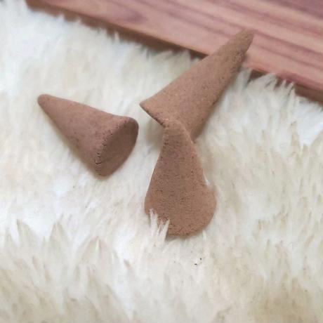 【銘木のお香】チューリップウッドのお香(3個入り)