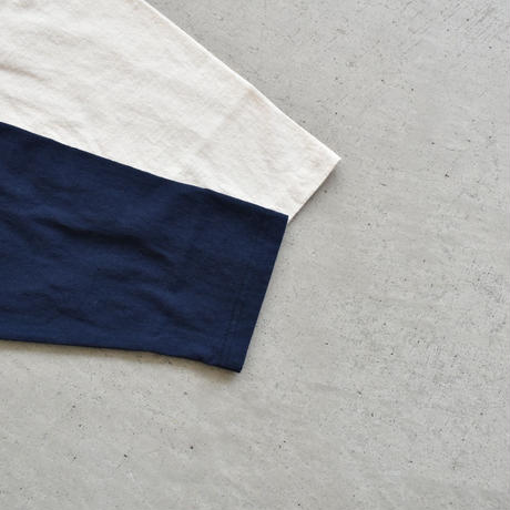 EEL Products イール プロダクツ ROUGH BOATNECK (e-20504a)