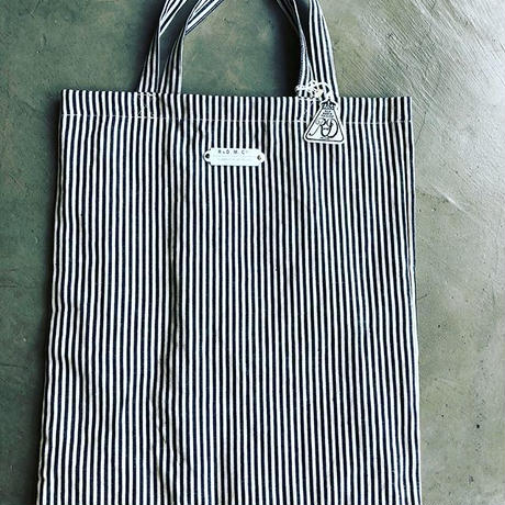 R&D.M.Co-/3060/linen hickory toto bag