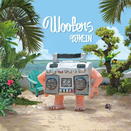 woofers/DJ KEIN