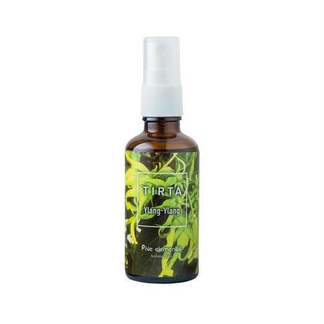 Healing Aroma Mist 【 Tirta YlamgYlamg 】50ml