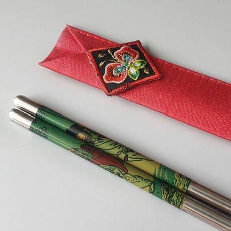 韓国伝統お箸5Pセット