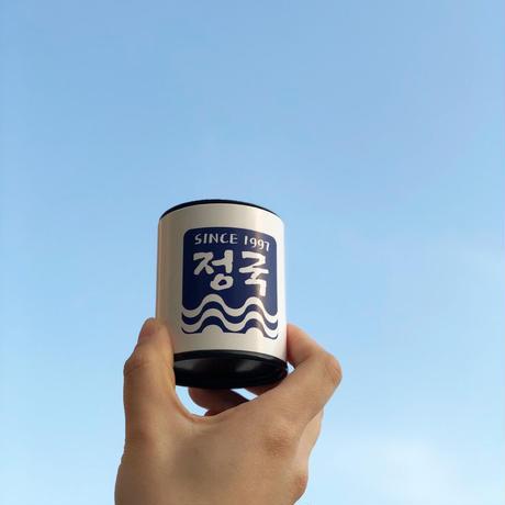 「デソン」カスタム焼酎グラス