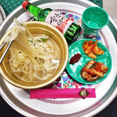 「5点セット」韓国屋台でお馴染みの屋台食器5♬