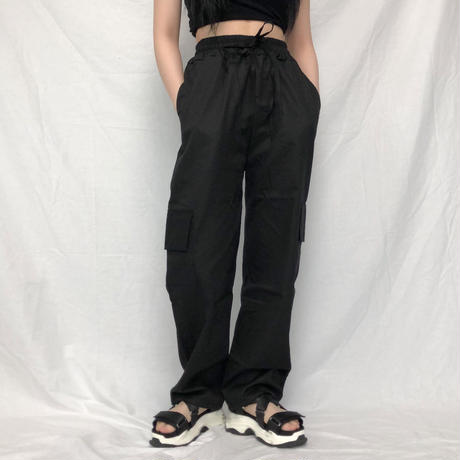 2WAY Cargo Pants( 2color )