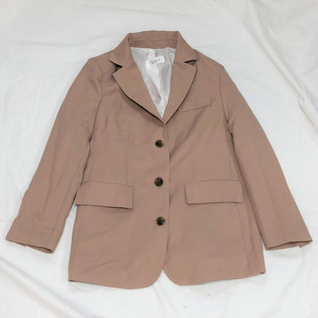 Basic jacket 2 color