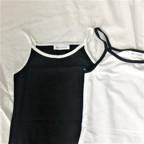 Simple Mini One Piece(2colours)