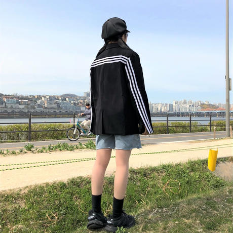 3Stripe Jacket