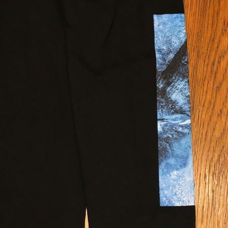 Elephant Gym Long-Sleeve T 2020 (Black)
