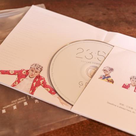GDJYB / 23:59 BEFORE TOMORROW (CD)