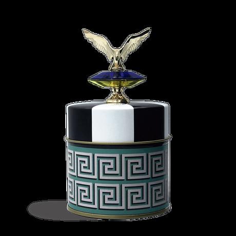 空想旅行スーベニア缶シリーズ 07 エル・ドラード
