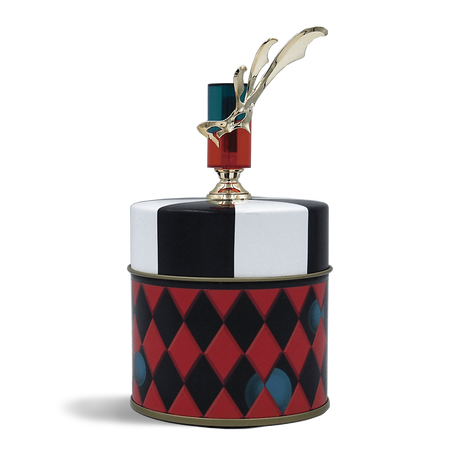 空想旅行スーベニア缶シリーズ 08 ファントムの仮面
