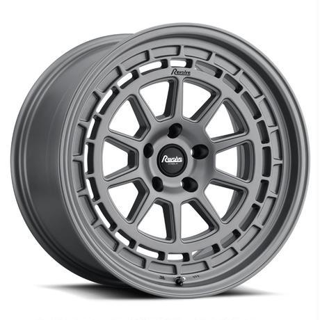 お見積り商品【Revolve Wheels 0119】シルバー/ブロンズ/グレー/