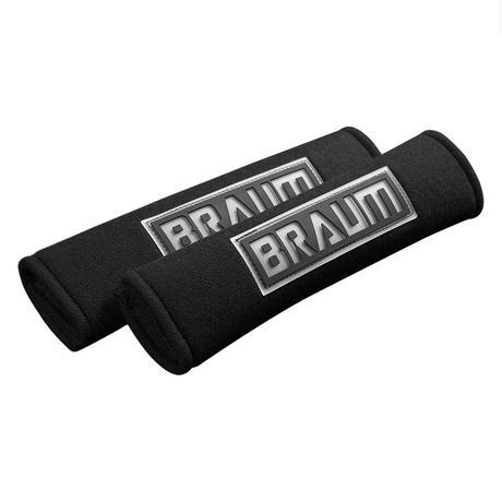 【Braum Racing シートベルトパッド 各色】