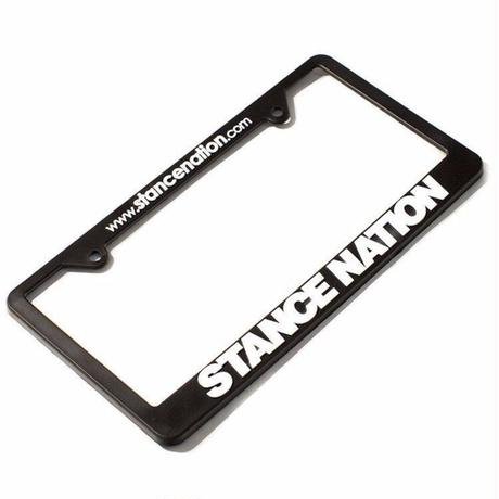 【Stance Nation ナンバーフレーム SN】