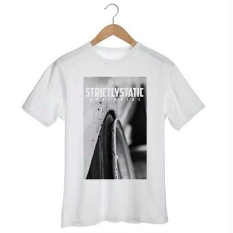 【Strictly Static Tシャツ Rim&Fender】