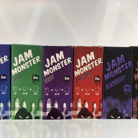 JAMMONSTERシリーズ