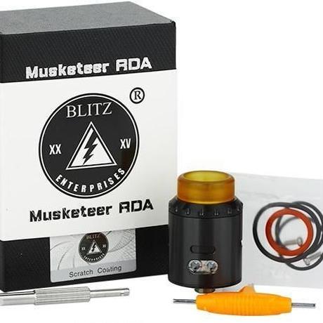 Blitz Musketeer RDA 24mm