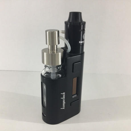 <展示品特価>Kangertech Drip EZ Kit Black