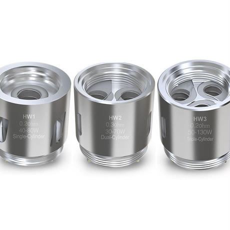 Eleaf ELLO_ HW2 HEAD COIL 5pcs (0.3Ω)