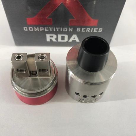 Sub Ohm Innovations  SZX Mini RDA 25mm