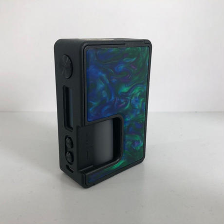 <展示品処分>VANDYVAPE PULSE SEAWOOD GREEN
