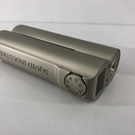 Squid Industroes Double Barrel V3 MOD