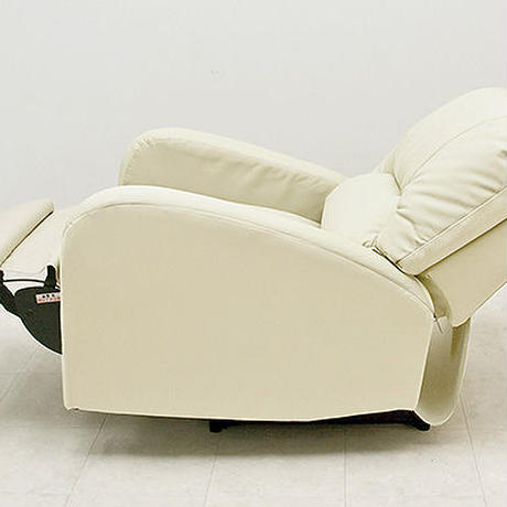 電動リクライニングソファ 1人掛け用