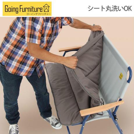 Going Furniture ワンハンドキャリーソファ