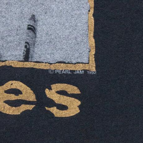 """'92 Pearl Jam """"Choices"""""""