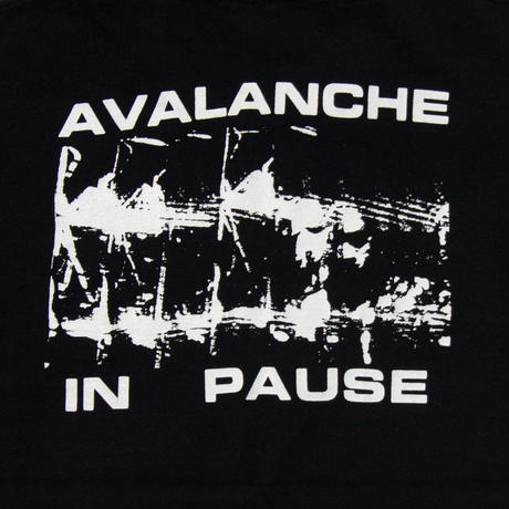 """90's Godflesh """"Avalanche in Pause"""""""