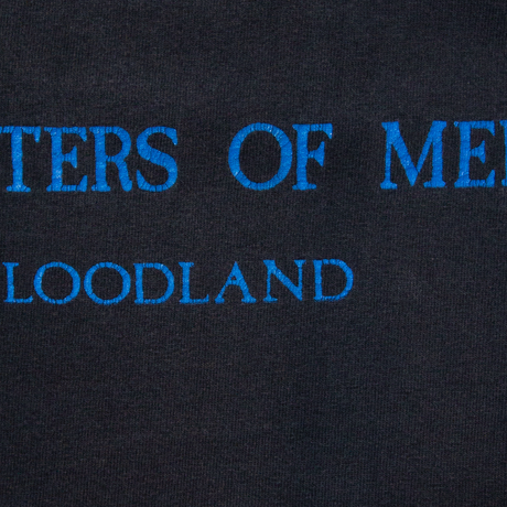 """90's The Sister of Mercy """"Floodland"""""""