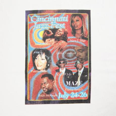 '98 Cincinnati Jazz Festival
