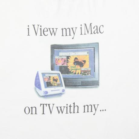 90's iMac Focus Enhancements iTView