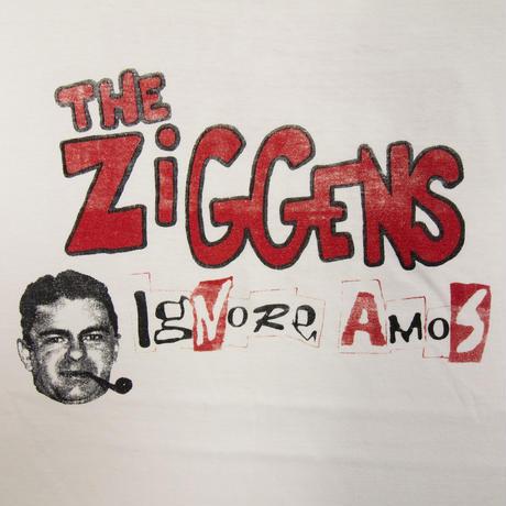 """90's The Ziggens """"Ignore Amos"""""""