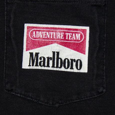 """90's Marlboro """"Sneak Pass"""""""