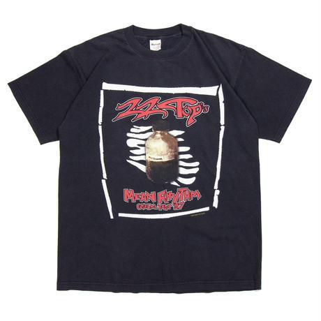 "'97 ZZ TOP ""Mean Rhythm Global Tour"""