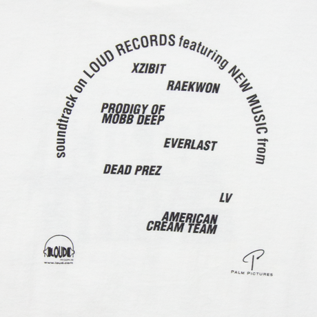 """'2000 Loud Records """"Black and White"""""""