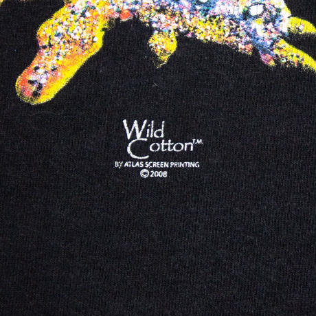 """'2008 Wild Cotton """"THE GERMS"""""""