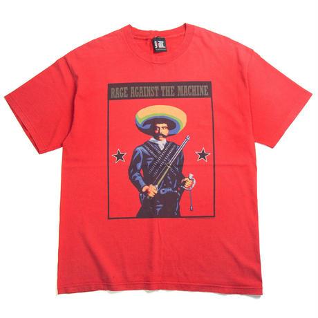 "'2000 Rage Against The Machine ""Emiliano Zapata"""