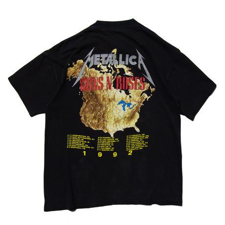 '92 Guns N' Roses & Metallica Stadium Tour