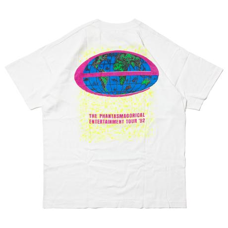 "'92 Erasure ""The Phantasmagorical Entertainment Tour"" ABBA"