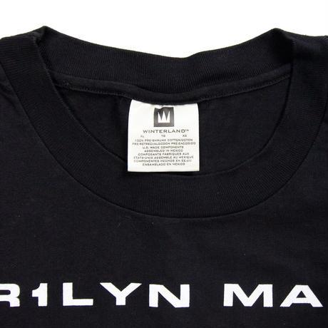 "NOS '99 Marilyn Manson ""Rock is Dead Tour"""