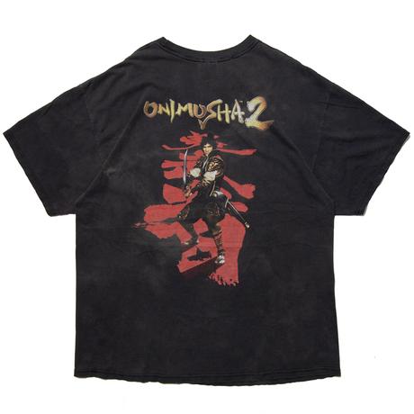"""'2002 Capcom """"Onimusha II"""""""